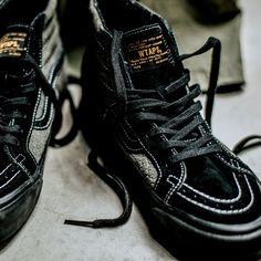 Buy: OG Sk8-Hi LX Sneakers
