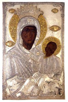 Παναγία Εσφαγμένη - Ιερά Μεγίστη Μονή Βατοπαιδίου - ΕΚΚΛΗΣΙΑ ONLINE