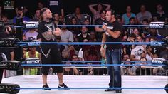 Matt Hardy Comments On TNA's Tag Division, More On Josh Matthews And TNA - StillRealToUs.com
