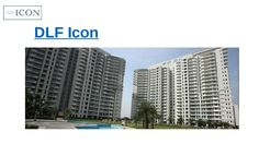 DLF The Icon in Sector-43, Gurgaon | Luxury Apartments in Gurgaon DLF City Phase