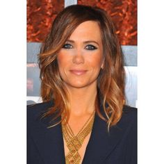 Kristen Wiig In Attendance For The Comedy Awards On Mtv Comedy Central Canvas Art - (16 x 20)