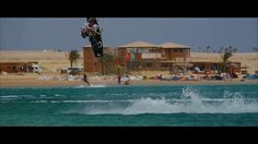 CORE Freestyle Camp Soma Bay by CORE kiteboarding. CORE Freestyle Camp Soma Bay