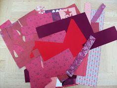 Scrap et Cie Qc: Nos retailles ! Scrapbooking, Gift Wrapping, Quilts, Blanket, Mars, Diy Paper Crafts, Diy Crafts, Organization, Bonjour