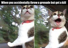 WHOA!! lol #gaming #gamer #funny