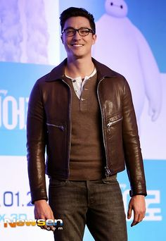 Daniel Henney's smile <3 <3 <3 I LOVE his smile so much <3 <3 <3 <3 <3 <3 <3 <3 <3 <3
