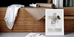 Art studio, illustrations and artprints by Anna Bülow