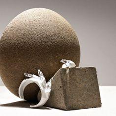 PoshFashion: ON THE #POSH RADAR: #AtelierSwarovski by Maison Ma...