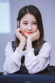Heejin 161016 || ©Time In October