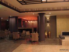 HOTEL CARAMELL expansion, Bük, Hungary / interior design 2012 Hotel Interiors, The Expanse, Hungary, Interior Design, Nest Design, Home Interior Design, Interior Designing, Home Decor, Interiors