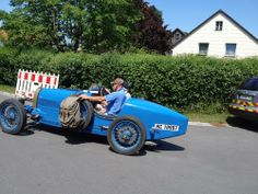 Bugatti-Treffen 29/37