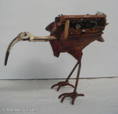 Randall-Remington-mixed-media-sculpture.jpg (480×465)