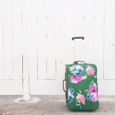 #travelcolorfully with our international carry-on
