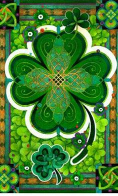 Simbolo Irish