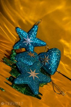 Decorazioni natalizie homemade - http://scusasepoco.it Pianeta Donna