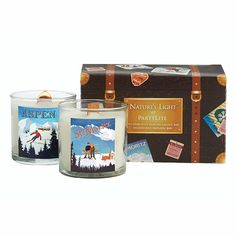 Absolutely adorable Christmas gift! Love the packaging too! www.partylite.biz/cierajandreau
