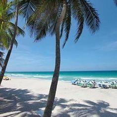 Entre los Beneficios de vivir en la #islaDeMargarita esta el encontrar estos paisajes a cada rato. Foto @Regrann from @beachtourvip -  Playa el agua #Venezuela