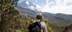 Kilimanjaro Climb and Safari – 12 days