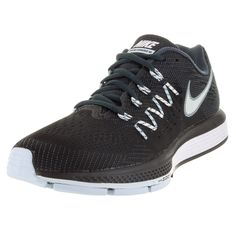 quality design be994 d5f80 Nike Women s Air Zoom Vomero Classic Charcl White  Running Shoe Nike Vomero  10,