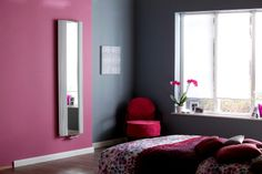 The Jaga Visio, a two in one solution. #radiator & #mirror