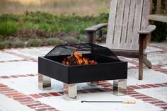 9 Fire Pits for Less than $99