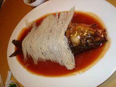 Kaifeng Food