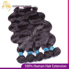 6A+ Star Cheap Bundle 100% Unprocessed Mongolian Body Wave Virgin Hair 4Bundle/lot Human Hair Weaves Ms Lula Queen Hair Product  $54.64 - 315.11