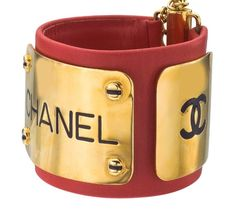 Own a Chanel item of jewellery