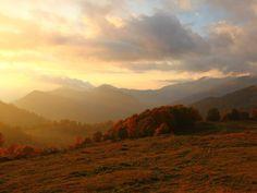 Абхазия. Перевал Чхы