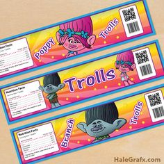 trolls-water-bottle-labels.jpg (600×600)