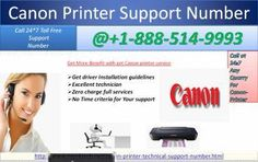 Protect with damage Canon Printer Support Number 1-888-514-9993 Toll Free
