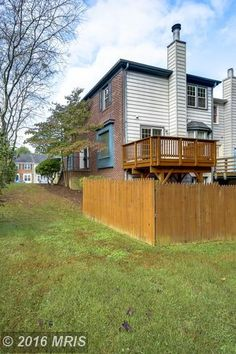 Lake Ridge Homes for Sale