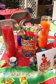 vegas mexican party supplies