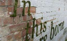 taller de grafitty ecologico y stencils para adolescentes