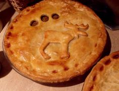 In celebration of Cape Breton's Acadian culture (one of the many rich and wonderful ones the Island is lucky enough to have), here's a delicious recipe for Acadian Meat Pie. http://www.canadianliving.com/food/acadian_meat_pie.php
