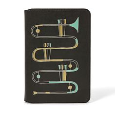 Spring 2014 #Fossil Trumpet Mini Tech Easel