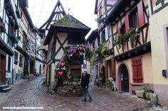 Parking, Enjoy The Silence, Strasbourg, Alsace, Black Forest, House Architecture, Elegance Fashion, Paths