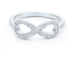 infinity ring. I want it