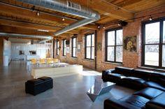 PORCELANOSA Group Projects: Gordon's House, Philadelphia #Porcelanosa #projects #residentialdevelopment #interiordesign #architecture #Krion #Noken