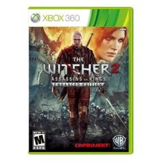 The Witcher 2: Assassins of Kings: http://amzn.to/HEHWVg Single player Role Playing Game (RPG), and sequel to the critically acclaimed 2007 PC game, The Witcher.