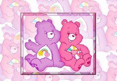 Best Friend Bear & Hopeful Heart Bear