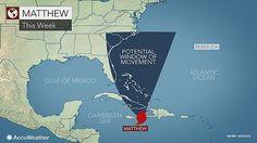 Will Hurricane Matthew Impact The U.S.?