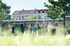 Held Garden, Leipzig