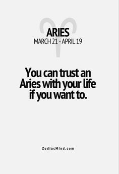 Zodiac Mind - Your source for Zodiac Facts Aries Taurus Cusp, Aries Zodiac Facts, Aries Love, Aries Astrology, Aries Quotes, Zodiac Mind, My Zodiac Sign, Fact Quotes, Aries Baby