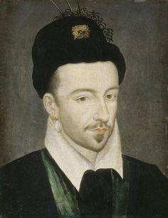 13 février 1575 : sacre d'Henri III, roi de France.