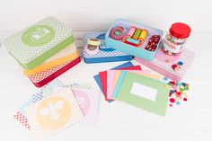 I'm sew excited to show you a new product   that I've designed to help   make your quilty/crafty storage cute!     CLICK HERE   to se...