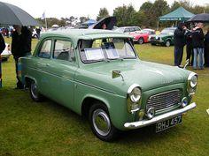 1959 Ford Anglia 100E Saloon