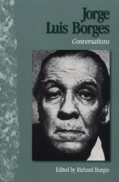 Collection of conversations with one of the greatest writers Jorge Luis Borges. Amazing book if you like knowing a man behind a wonderful world of stories. :)