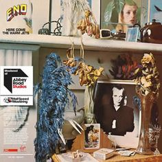 Brian Eno - Here Come The Warm Jets: Half Speed Master