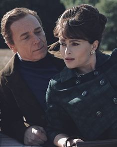 Crown Netflix, Helena Bonham Carter, Series Movies, The Crown, Claire, People, Films, Tv, Movies
