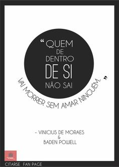 Berimbau - Vinicius de Moraes More Than Words, Some Words, Peace Love And Understanding, Printable Quotes, Powerful Words, Note To Self, Amazing Quotes, Music Is Life, Peace And Love